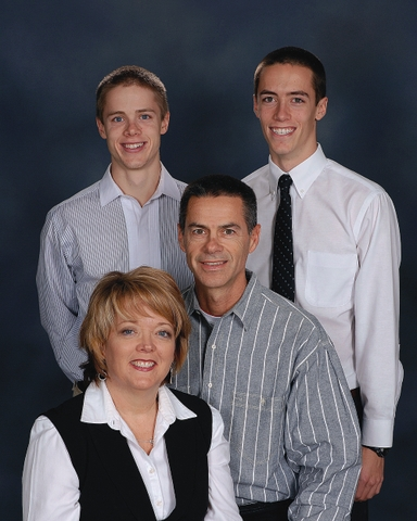 Bradley Family Directory Pic