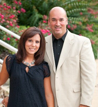PASTOR DAVID AND MELISSA SAMPSON